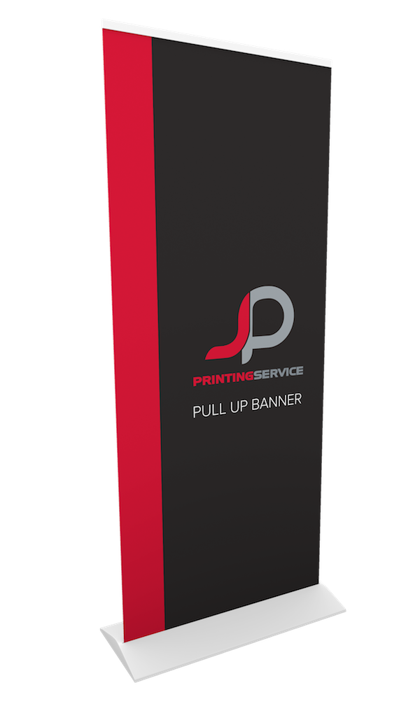 index.php - Pull Up Banner